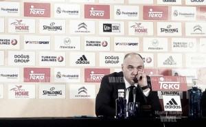 """Pablo Laso: """"Sabemos que ésta es solo una victoria más pero estamos en el camino correcto"""""""