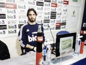 """Rueda: """"Vamos a intentar hacer bueno el punto de Sevilla"""""""