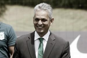 """Reinaldo Rueda: """"Jefferson Duque sigue con nostros"""""""