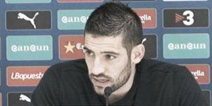 """Kiko Casilla: """"Hay que superar la intensidad del Athletic"""""""