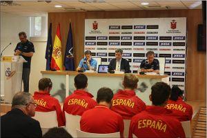 74 atletas representarán a España en el Europeo de Zúrich
