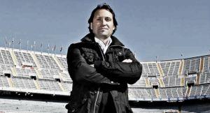 Rufete elogia la cantera valencianista