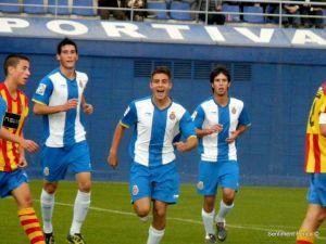 Rufo regresa al Espanyol