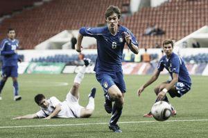 Italia, Rugani torna con l'under 21: sostituirà l'infortunato Romagnoli
