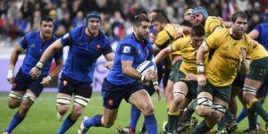 France vs Australie, le résumé