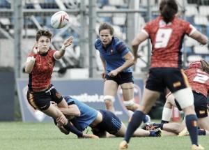 España comienza su camino en las Series Mundiales