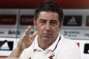 """Rui Vitória: """"Será un partido difícil y muy interesante"""""""