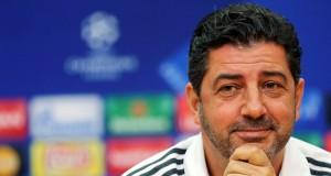"""Champions League - Benfica, Rui Vitoria e Julio Cesar in coro: """"Napoli fortissimo, ma possiamo vincere"""""""