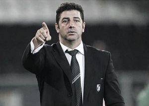 Benfica llega a un acuerdo con Rui Vitória