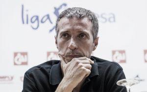 """Joaquín Ruiz: """"Cuando controlemos el rebote defensivo, daremos un paso de gigante"""""""