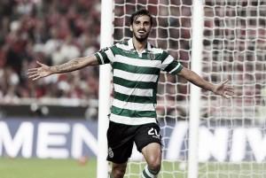 Champions League, Ruiz e Dost regalano la vittoria allo Sporting contro il Legia