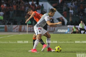 Fotos e imágenes del Chiapas 0-0 León de la décima jornada de la Liga MX Clausura 2017