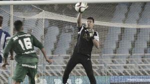 """Gerónimo Rulli: """"No hemos subestimado al rival"""""""