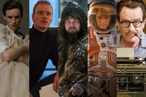 Objetivo Oscar 2016: Mejor actor principal. Todos contra Leo