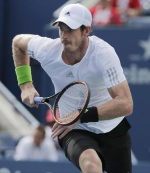 Murray Tops Tsonga