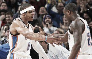 Resumen NBA: mucho baloncesto, y la máscara