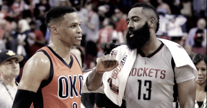 2016-17 NBA Awards: Roundtable Discussion