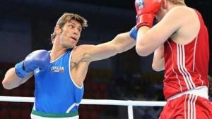 Clemente Russo saluta le Olimpiadi, sfuma il sogno della terza medaglia