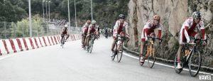 Fotos e imágenes de la ruta élite masculina del Mundial de ciclismo de Ponferrada 2014