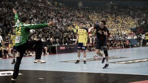 El Kielce de Talant será el rival del Barça en la 'Final Four'