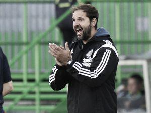 Ruthenbeck admits he wants Fürth job