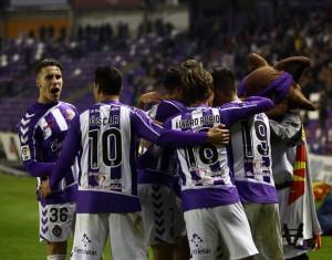 Alavés - Real Valladolid CF: hora de dar la cara