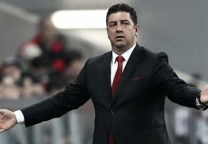 """Rui Vitória: """"El SL Benfica tiene un gran futuro"""""""