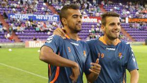 Rama y Heinz se desvinculan del Valladolid