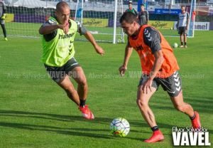 Marcelo Silva y Alfaro apuran para llegar contra el Oviedo