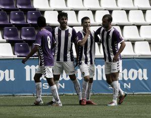 Burgos CF - Real Valladolid Promesas: un derbi con un matiz revitalizante