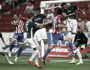 Real Valladolid - Sporting de Gijón: viejas rencillas, nuevos objetivos