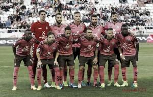 Rayo Vallecano - CD Tenerife: puntuaciones del Tenerife, jornada 33 de Segunda División