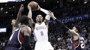 Resumen NBA: Mirotic, Payton y Noel, novatos al poder