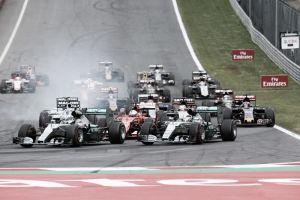 La Formula 1 in azione a Silverstone: anteprima e orari tv