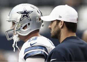 Los Cardinals siguen imparables ante unos Cowboys que echan de menos a Romo