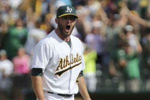 Oakland A's Weekly Preview – Week 5