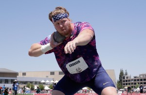 Atletica, Trials USA - Crouser lancia a 22.65, Muhammad splendida nei 400hs, asta alla Morris, siepi a Jager
