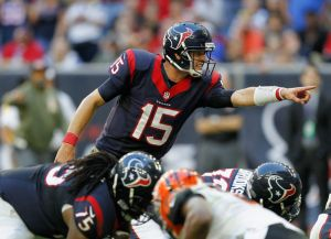 Ryan Mallett Could Miss Several Weeks Due To A Pectoral Injury