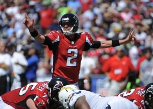 Falcons y Matt Ryan unen sus caminos por cinco años más