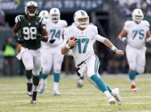 Monday Night Football Preview: New York Jets vs Miami Dolphins