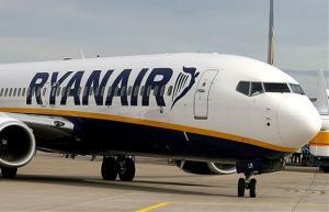 Ryanair abandona el Aeropuerto de Asturias