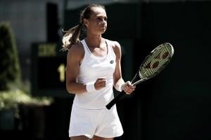 WTA Elite Trophy: Magdalena Rybarikova prevails in thriller against Kristina Mladenovic