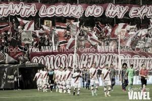 Ojeando al Rival: Rayo Vallecano, fuerte con su afición