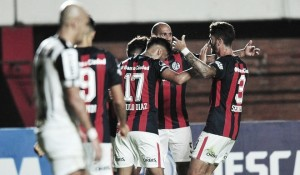 El Ciclón se enfrenta a Deportes Temuco por Copa Sudamericana
