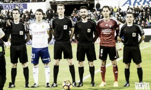 CD Mirandés - Real Zaragoza: a sellar la permanencia