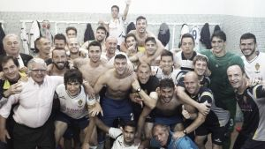 Girona - Real Zaragoza: puntuaciones del Real Zaragoza, vuelta de semifinaleslos playoff