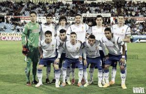 Jugadores claves en el Real Zaragoza