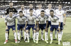 Resumen temporada Real Zaragoza 2016/17: Jugando con fuego