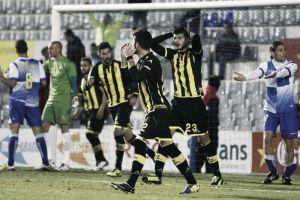 Real Zaragoza - CE Sabadell: última bala