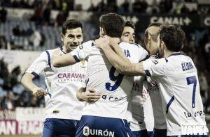 Real Zaragoza - Sporting de Gijón: duelo de históricos con distintas aspiraciones